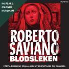 Cover for Blodsleken
