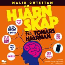 Cover for Hjärnskap : för tonårshjärnan