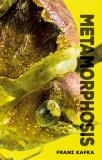 Cover for Metamorphosis
