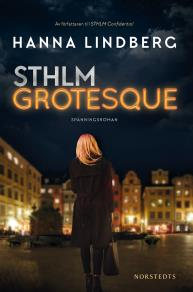 Cover for STHLM Grotesque
