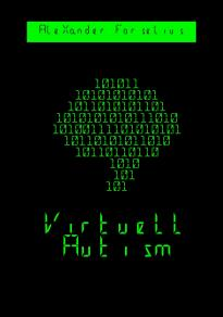 Cover for Virtuell Autism