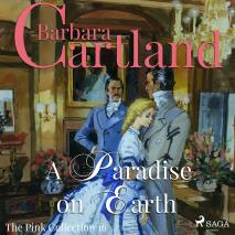 Cover for A Paradise on Earth