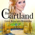 Omslagsbild för Love Rescues Rosanna