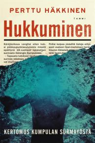 Cover for Hukkuminen