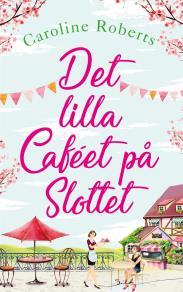 Cover for Det lilla caféet på slottet