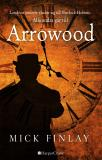 Cover for Arrowood