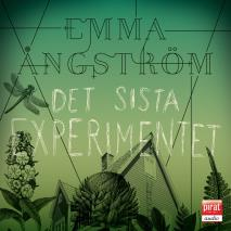 Cover for Det sista experimentet
