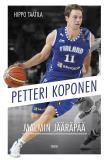 Omslagsbild för Petteri Koponen - Malmin jääräpää