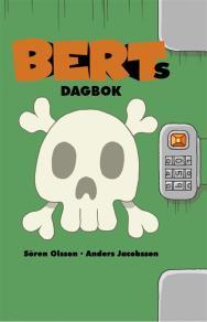 Omslagsbild för Berts dagbok 4