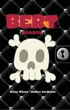 Cover for Berts dagbok 5