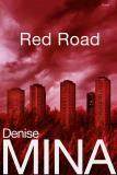 Omslagsbild för Red road