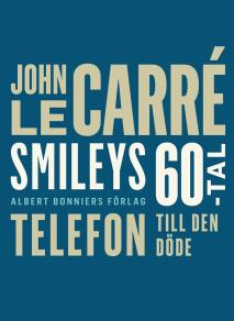 Cover for Telefon till den döde