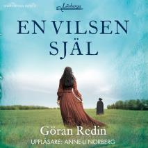 Cover for En vilsen själ
