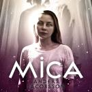 Omslagsbild för Mica - dotter av Solfolket