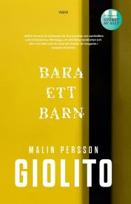 Cover for Bara ett barn