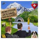 Omslagsbild för Bengtsson och Dahl går på djupet