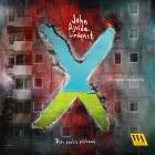 Omslagsbild för X : den sista platsen