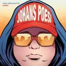 Cover for Johans poesi