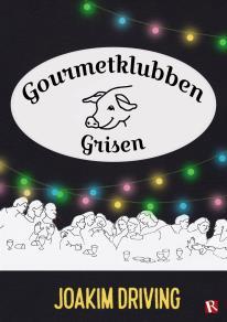 Cover for Gourmetklubben Grisen