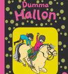 Bokomslag för Dumma Hallon