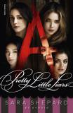 Omslagsbild för Pretty Little Liars #5: Syndig