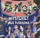Bokomslag för SPLEJ – Mysteriet med fuskarna