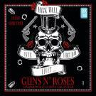 Bokomslag för Inte i det här livet … Guns N' Roses - Hårdrockens sista giganter Del 1