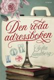 Cover for Den röda adressboken