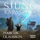 Cover for Sjung, kära syster