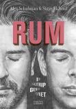 Cover for RUM : En roadtrip genom psyket