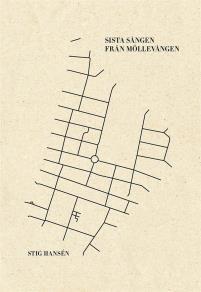 Cover for Sista sången från Möllevången