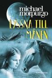 Cover for Lyssna till månen