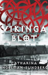 Cover for Vikingablot