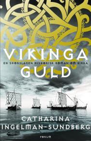 Cover for Vikingaguld