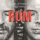 Cover for RUM : En roadtrip genom psyket