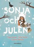 Omslagsbild för Sonja och julen
