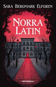 Cover for Norra Latin