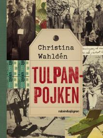 Cover for Tulpanpojken