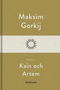 Cover for Kain och Artem