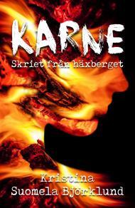 Cover for Karne - skriet från häxberget