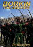 Omslagsbild för Borkin the Archer