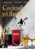Omslagsbild för Cocktails på flaska