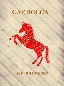 Cover for Gae Bolga: Sonja-sarja 3