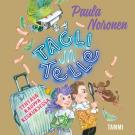 Cover for Tagli ja Telle. Tehtävä kauppakeskuksessa