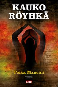 Cover for Poika Mancini