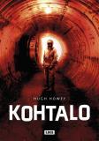 Cover for Kohtalo