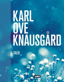 Cover for Talvi