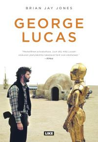 Cover for George Lucas