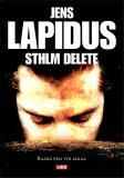 Cover for Sthlm delete