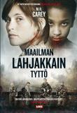 Cover for Maailman lahjakkain tyttö